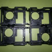 ABS Plastic Injection Moulding
