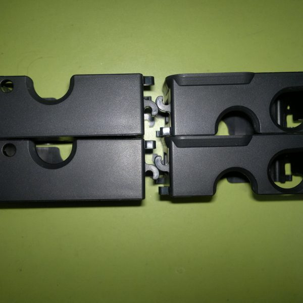 ABS plastic, Injection moulding (2)