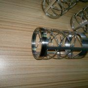 Aluminum,. precise milling
