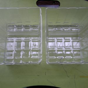 PETG Material, plastic forming tray (2)