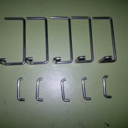 Stainless steel, bending